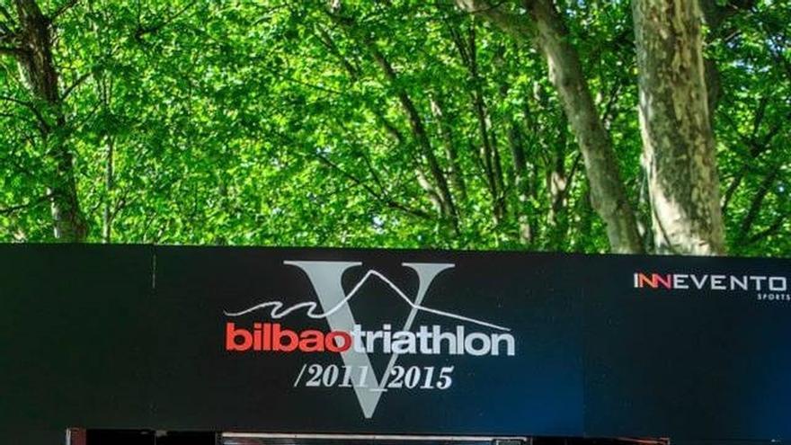 Starykowicz, Lundström, Rodríguez y Corachán, favoritos en el VI Bilbao Triathlon