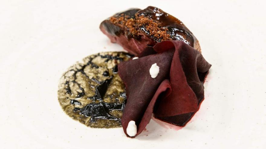 Las 'raíces' conquenses con las que Pablo Donadío quiere ganar un importante certamen gastronómico