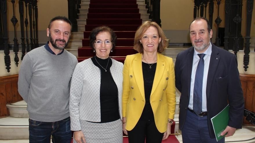 Más de 60 entidades representarán la oferta de Andalucía en Fruit Logística, un 31 por ciento más que en 2016