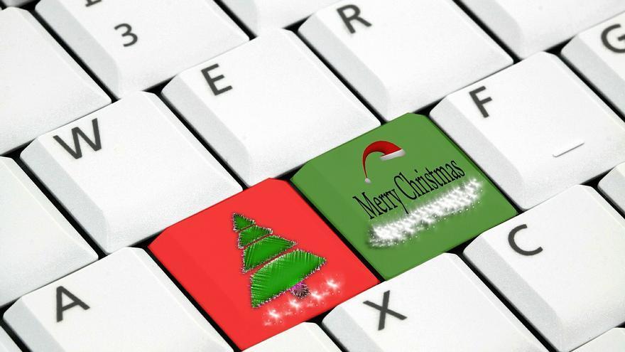 Diez consejos para resistir el aluvión navideño de compras 'online'