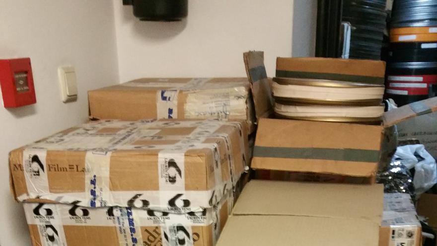 Los sindicatos denuncian que el trabajo de catalogación se acumula ante la falta de personal