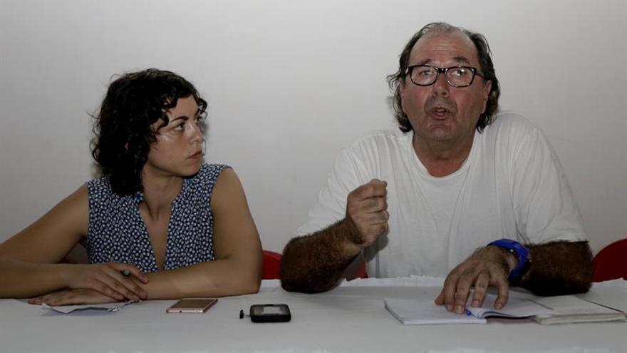 La misión asturiana dice implementación de acuerdo de paz con FARC es lenta
