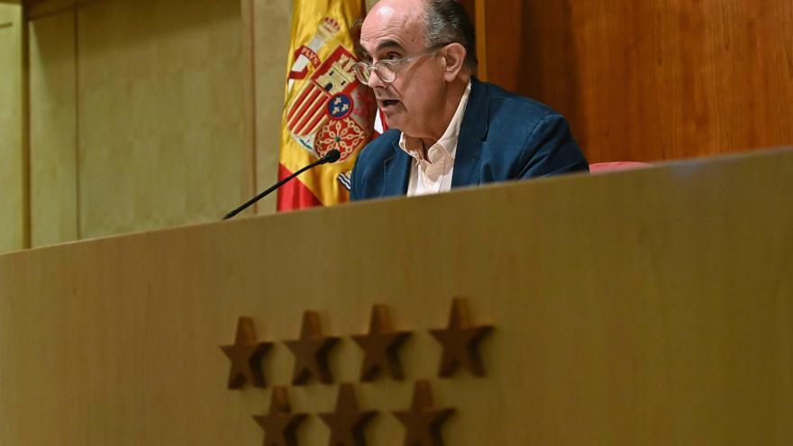 Madrid amplía las restricciones y confina a 1,8 millones de ciudadanos
