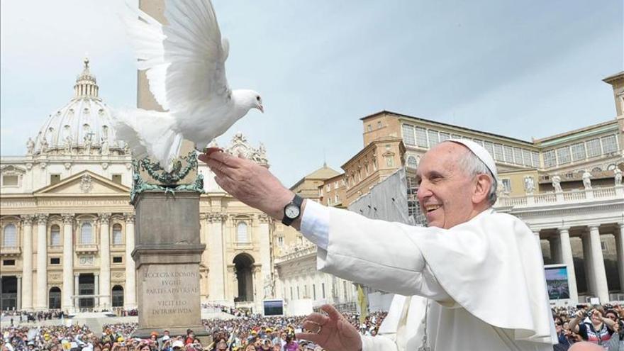 El papa nombra al español monseñor Benavent obispo de Tortosa