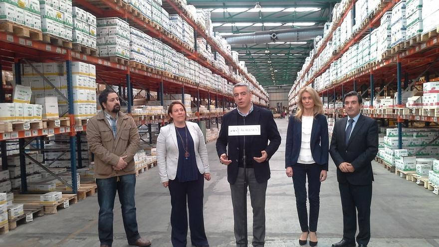 De Andrés (PP) propone una deducción adicional de 1.200 euros por cada contrato indefinido