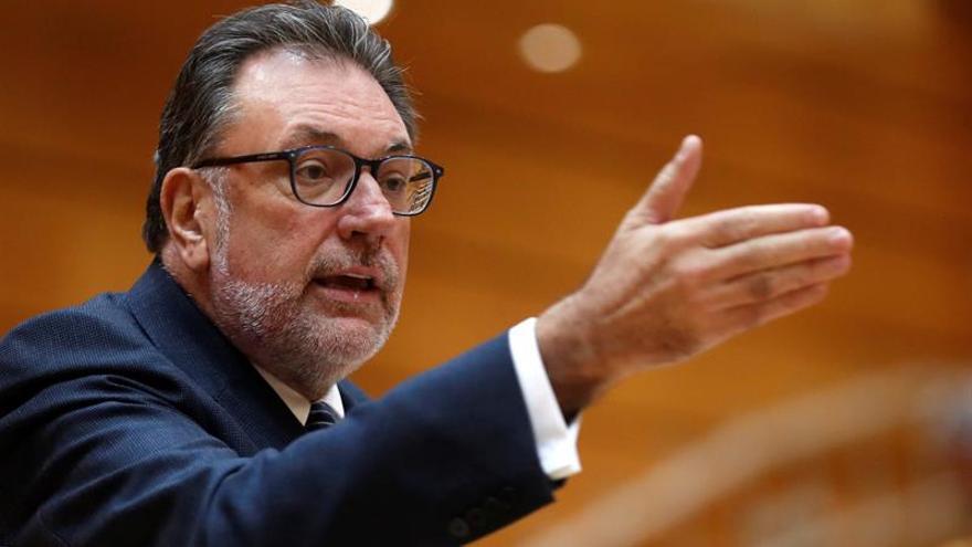 """El PDeCAT acusa al PSC de aliarse con el ala """"superderecha"""" de la antigua CiU"""