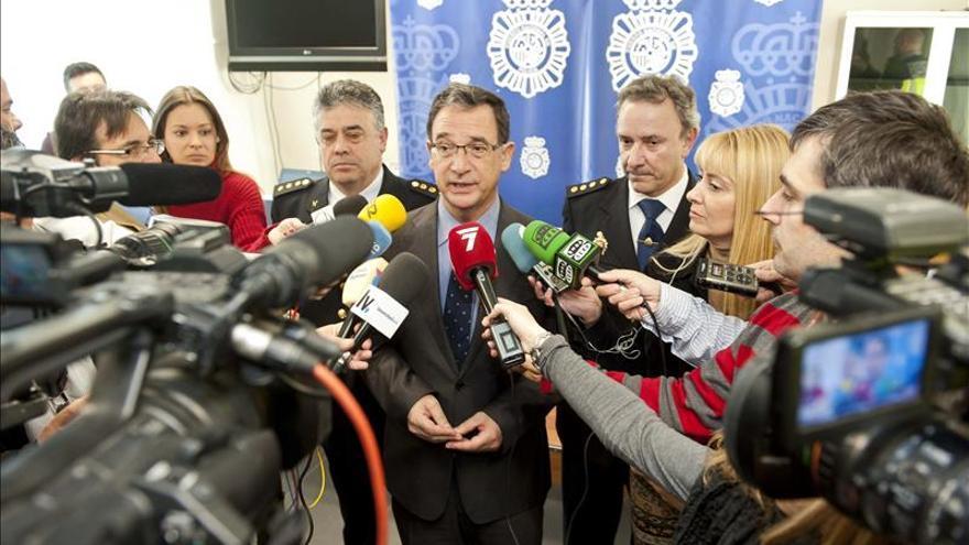 El delegado del Gobierno en Murcia, imputado en un caso de corrupción urbanística