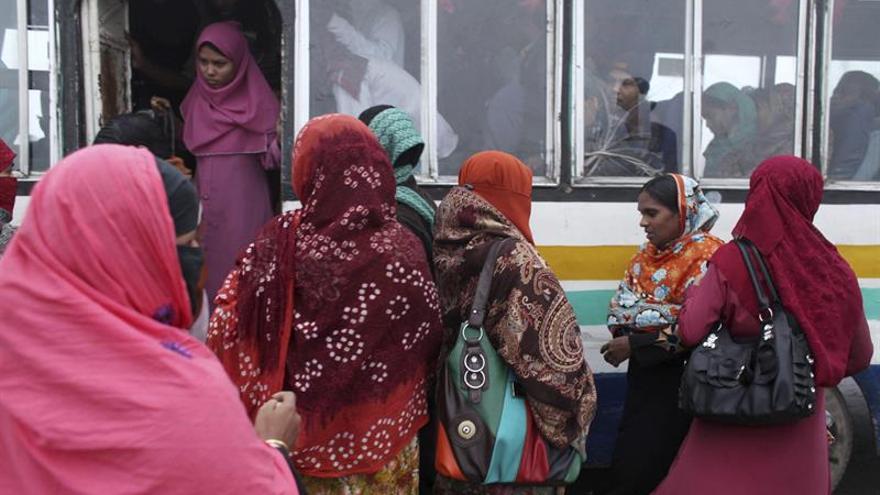 Más de 600 fábricas textiles cierran en Bangladesh por insolvencia en 3 años
