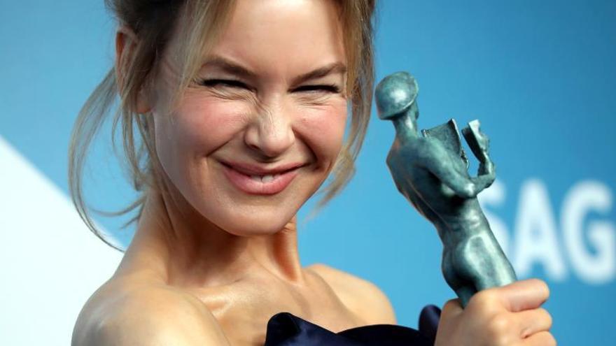 """""""Parasite"""" da la campanada en los premios del Sindicato de Actores"""