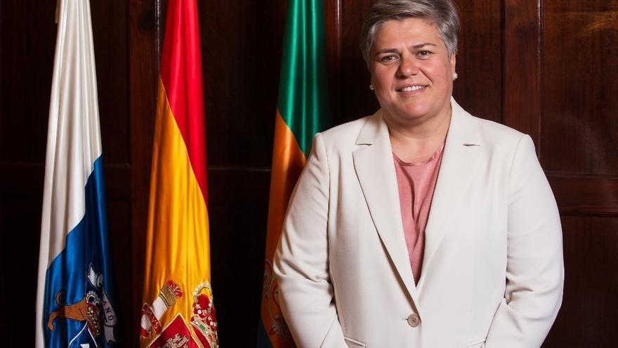 Noelia García Leal.