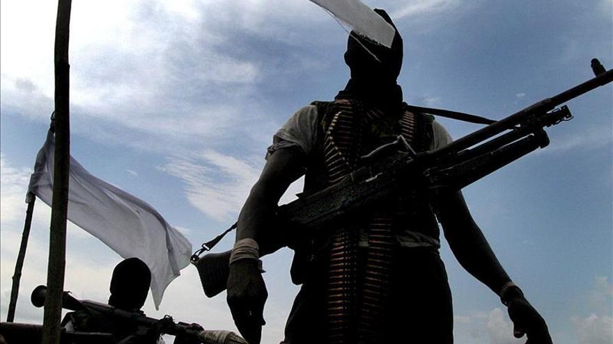 Una milicia nigeriana mata a 20 policías en el centro del país