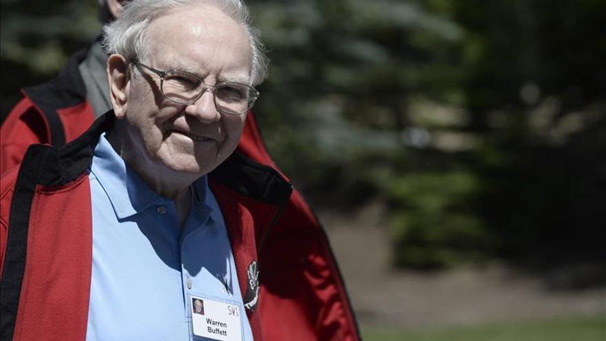 Buffett compra Duracell a Procter & Gamble por 4.700 millones de dólares