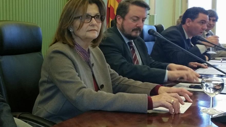 Expropietaria de Son Espases dice que no aceptó oferta de un particular porque ya había acuerdo verbal con Ayuntamiento