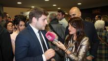 """El Gobierno regional insiste: el nuevo trasvase es """"poco justificable"""""""