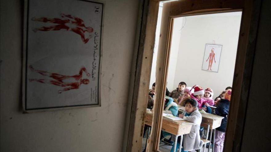 Unicef denuncia la muerte de mujeres y niños en las recientes masacres en Siria