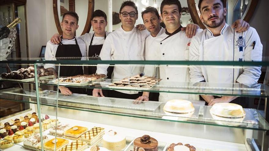 Oriol Balaguer recupera más de un siglo de historia dulce en La Duquesita