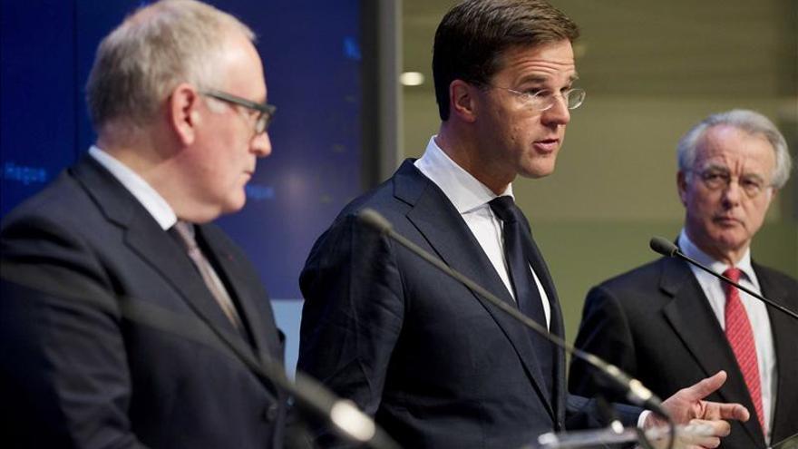 Holanda se prepara para albergar la III Conferencia sobre Seguridad Nuclear