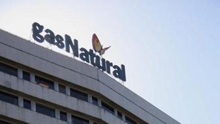 Suez vende la mayor parte de su participación en Gas Natural y se queda con menos del 0,2%
