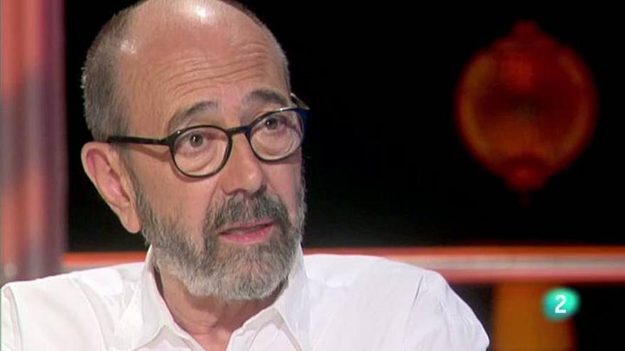 """Miguél Rellán: """"Es una infamia lo que ha hecho TVE con el Ministerio del tiempo"""""""