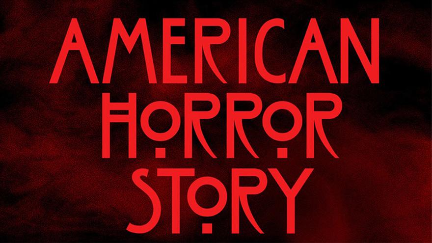 Ryan Murphy desvela el siniestro póster de la temporada 10 de 'American Horror Story', con nueva pista
