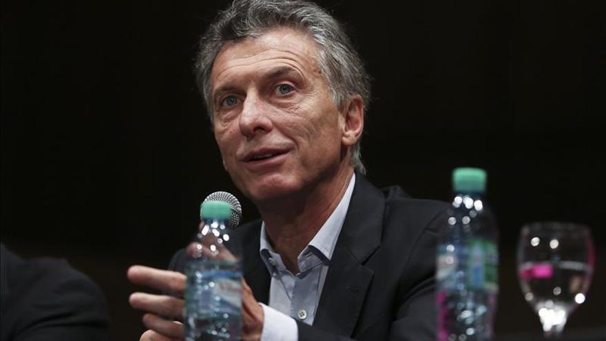 Futuro gabinete argentino anuncia cambios mientras avanza transición política