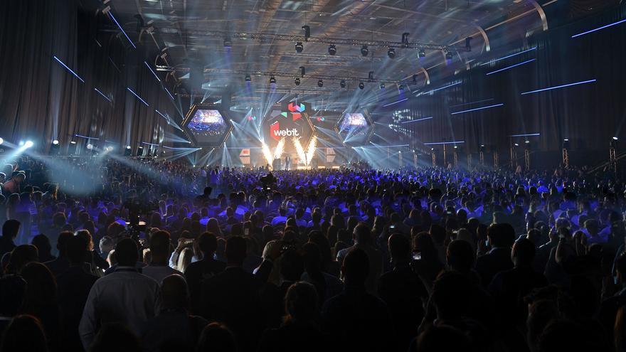 La actual edición del Webit Festival se celebra en la capital búlgara, Sofía