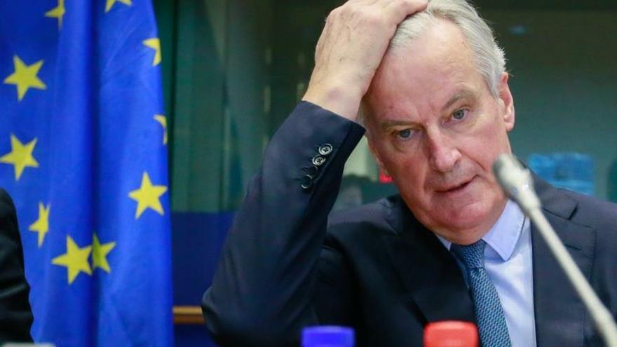 """El negociador europeo para el """"brexit"""" comparece ante comisión de Exteriores del PE"""