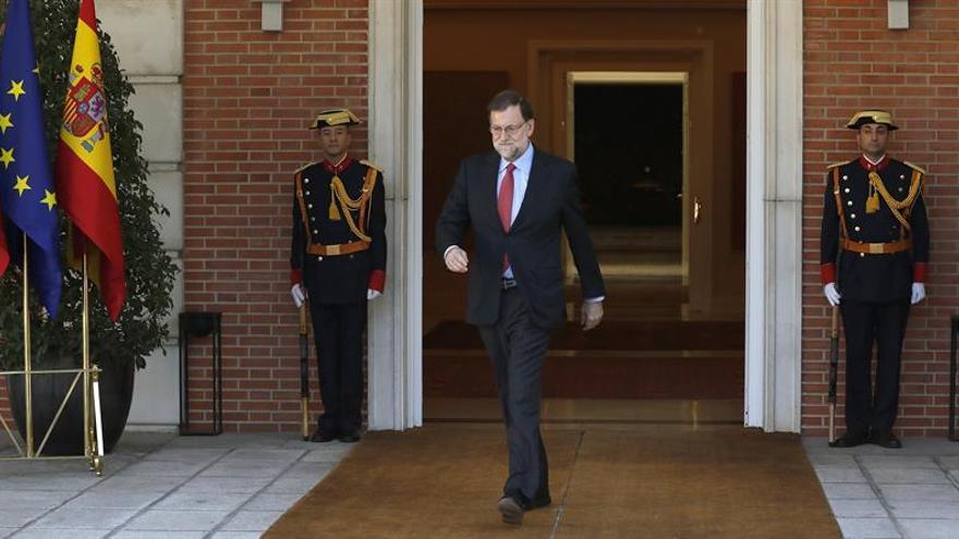 Rajoy reactiva una agenda internacional con 7 cumbres bilaterales pendientes