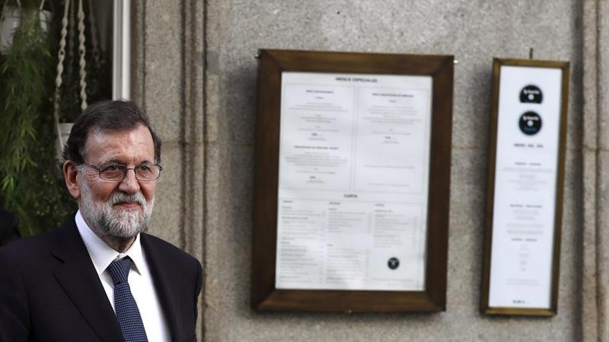 Rajoy habla con Costa y le subraya la disposición de España ayudar a Portugal