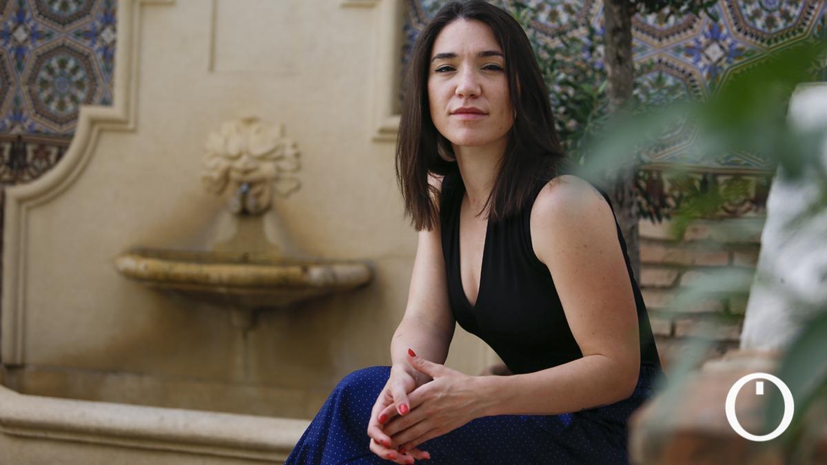 Entrevista a Raquel Riba, autora de Lola Vendetta