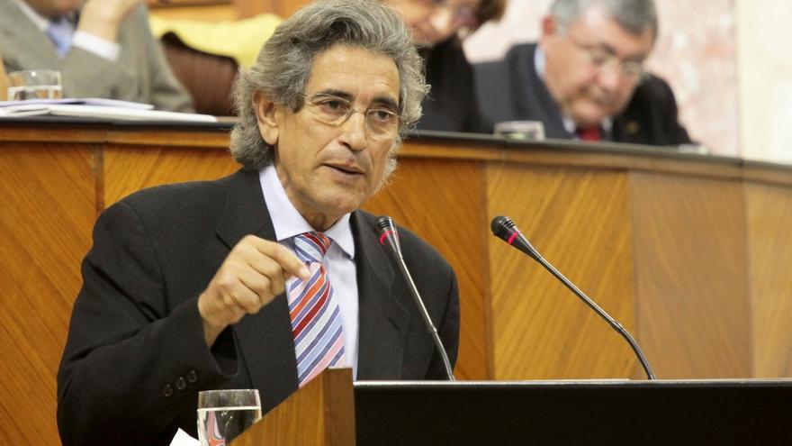 Fallece el exdiputado y exparlamentario andaluz de IU Pedro Vaquero