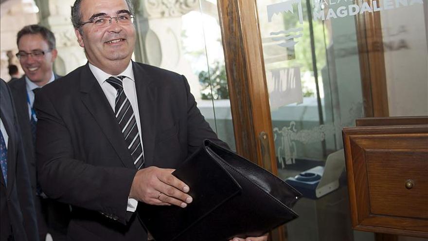 Ángel Ron: Álvarez ha sido un trabajador infatigable y un empresario tenaz
