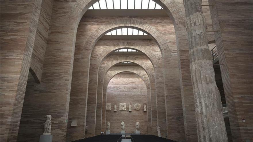 El Museo Romano de Mérida se acerca al público con una publicación digital