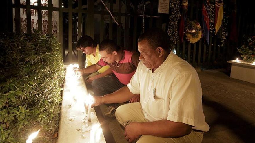 Aracataca amanece de luto por la muerte del hijo del telegrafista