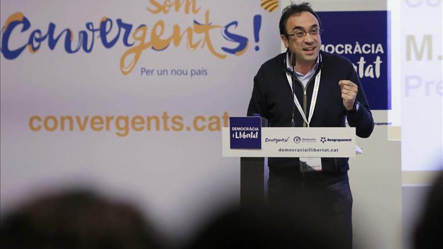 CDC rechaza un candidato alternativo a Mas y aboca a Cataluña a nuevas elecciones