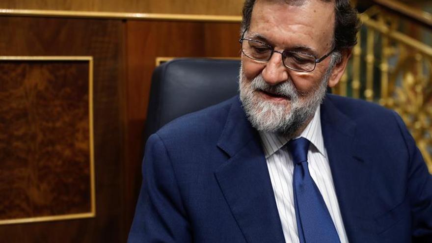 """Rajoy aboga por un turismo """"pujante, diverso y beneficioso para la sociedad"""""""
