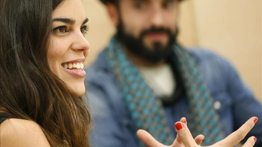 """Sara Pi cree que """"ha llegado la hora de que España tenga su propia tradición de soul"""""""