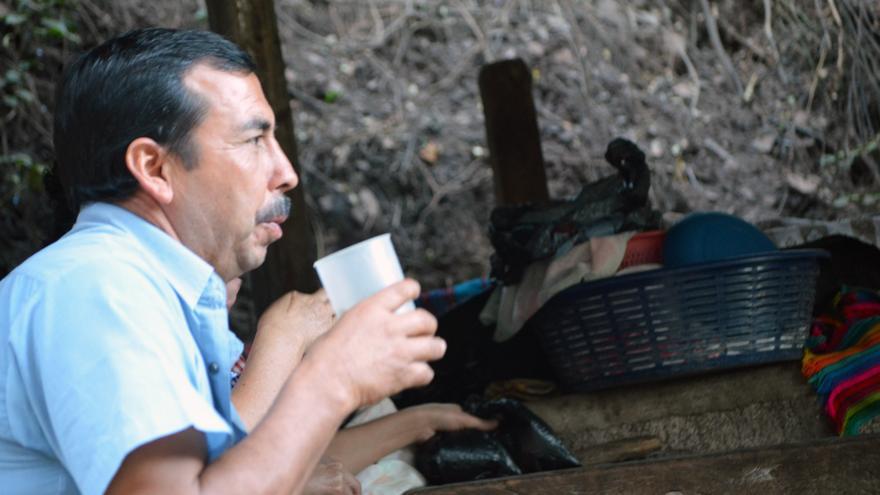 Carlos Escaño, técnico de la campaña de Inversiones Responsables en Alianza por la Solidaridad