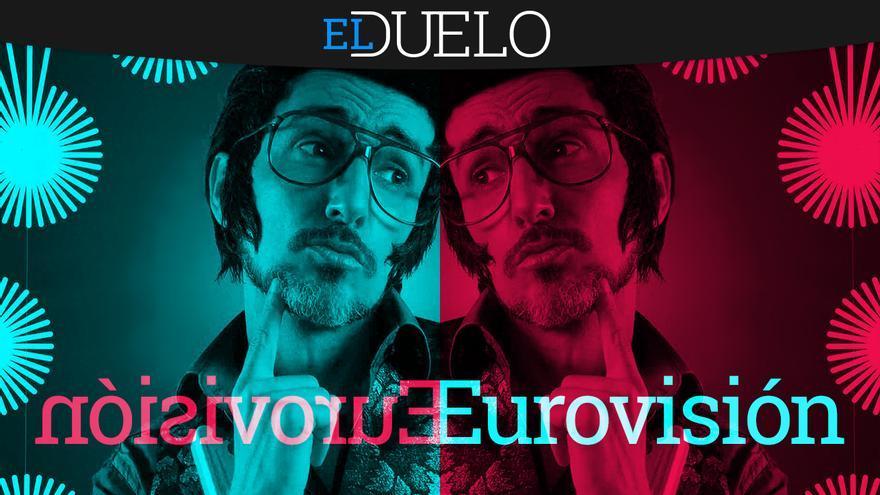A favor y en contra de Eurovisión