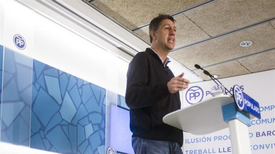 """Albiol cree que la credibilidad de Artur Mas """"está por los suelos"""""""