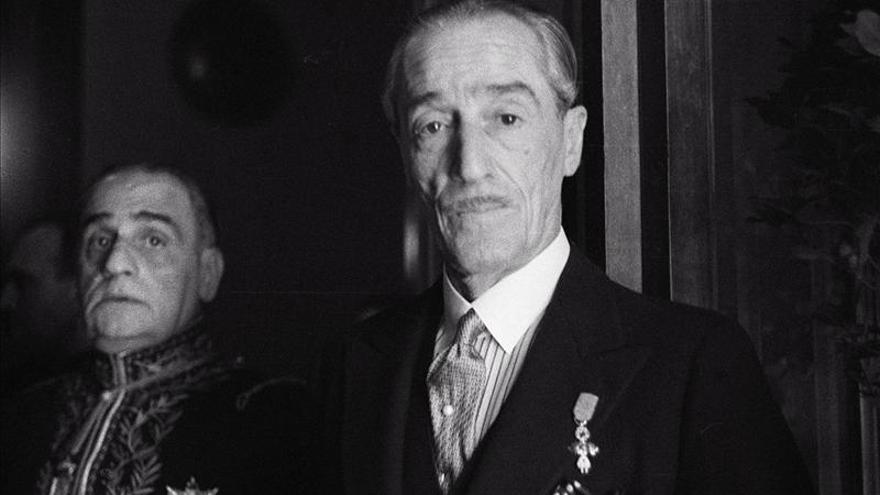 Jacobo Alba, hombre brillante y universal en una España conflictiva