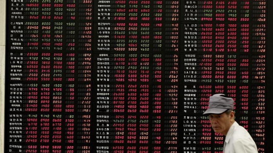 La Bolsa de Seúl, cerrada por festividad nacional en Corea del Sur