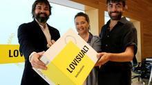 El festival LOVISUAL se celebra del 1 al 11 de octubre con 22 participantes