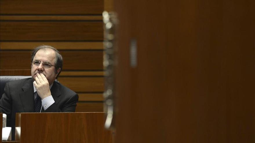 Herrera pide ante Rajoy un mismo déficit para todas las comunidades autónomas