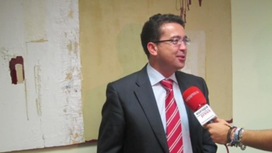 Fernando Manzano