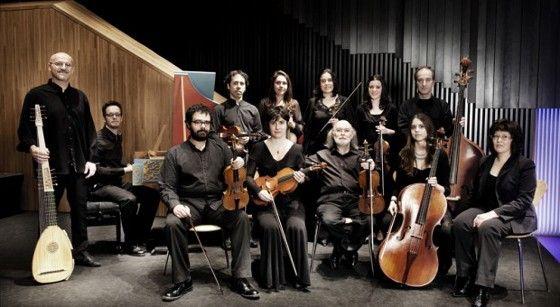 La Orquesta Barroca | http://www.condeduquemadrid.es