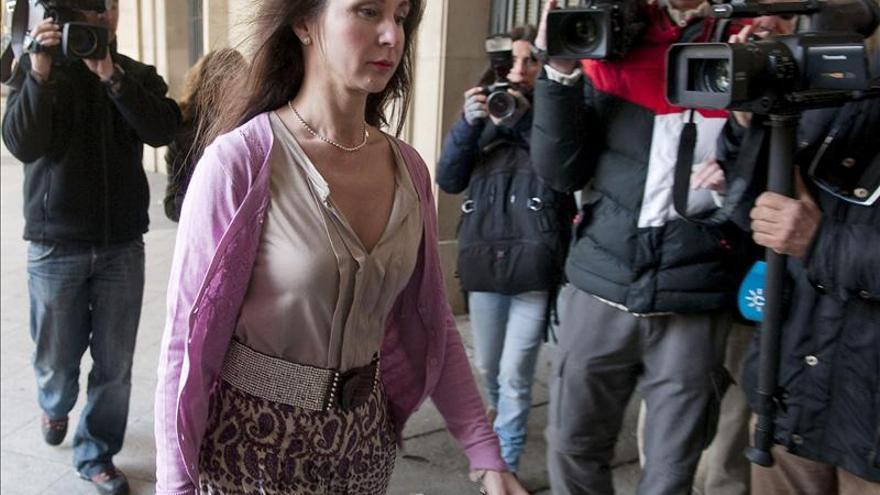 """Un imputado por los ERE denuncia la """"perversión"""" del secreto sumarial"""