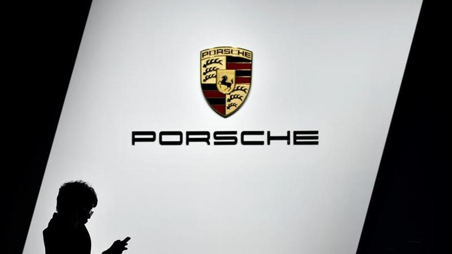 Porsche aumenta un 34 % su beneficio en los nueve primeros meses