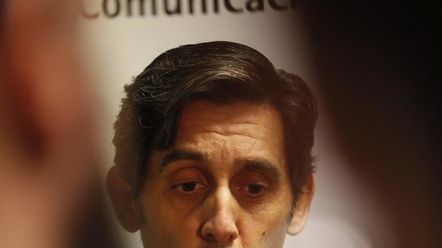 Álvarez-Pallete se muestra confiado con la recuperación económica en Brasil