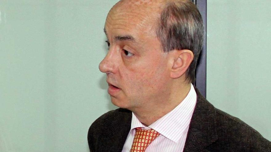 Fernando Maura será candidato por C's tras haber pasado por PP y UPyD como parlamentario